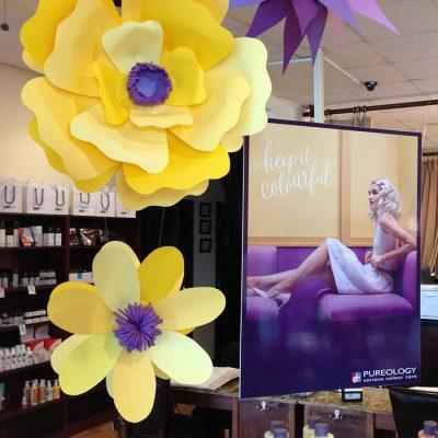 Pureology Keep it Colorful Promo